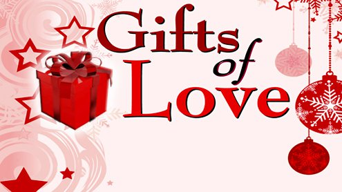 Gifts of Love for La Jolla: 12 ways to give this holiday season