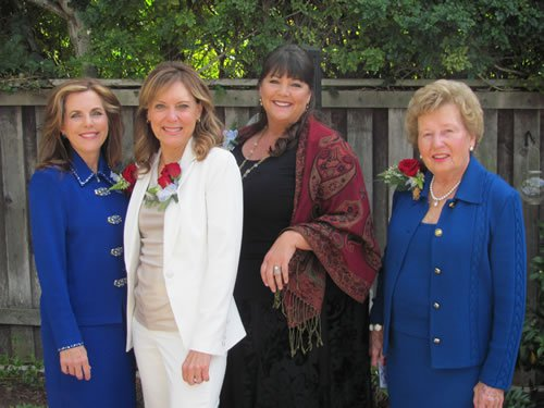 La Jollans and San Diegans among honorees for Salvation Army's Women of Dedication